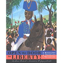 Open the Door to Liberty (English Edition)