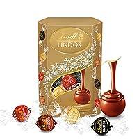 Lindt 瑞士莲 软心精选巧克力乐享装 500g(意大利进口)