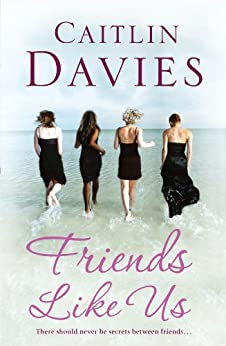 """Friends Like Us (English Edition)"",作者:[Davies, Caitlin]"