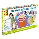 ALEX Toys Active Play猴子平衡板