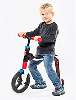 Authentic Sports & Toys 踏板车轮组合公路 Freak 3.0