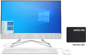 新款 - HP_23 英寸觸摸屏 IPS FHD WLED 背光一體式臺式機,AMD Ryzen 3 3250U,8GB DDR4,1TB 7200RPM HDD + 256GB PCIe NVMe SSD,光驅,WiFi,藍牙,相機,Wind...