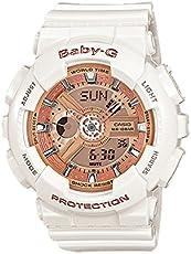 Casio 卡西欧 Baby-G 女士腕表
