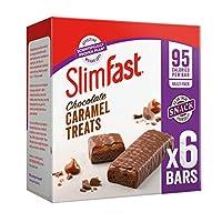 SlimFast 零食棒 - 一盒 24 个
