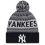 纽约洋基队 MLB 温特里球 II 针织帽