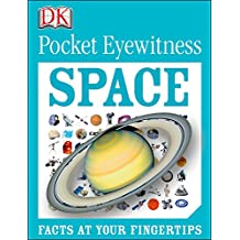 Pocket Eyewitness Space (English Edition)