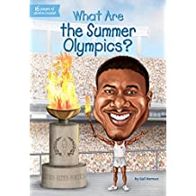 What Are the Summer Olympics? (What Was?) (English Edition)