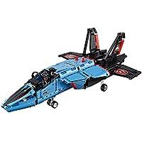 LEGO Technic Air Race Jet 42066 Building Kit (1151 Piece)