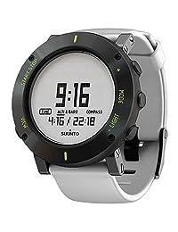 Suunto Unisex Core Crush White Watch