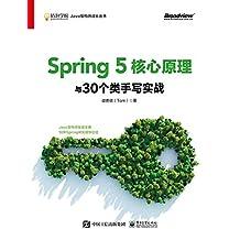 Spring 5核心原理与30个类手写实战