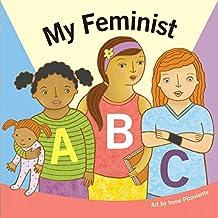 My Feminist ABC (English Edition)