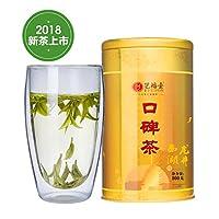 艺福堂茶叶 2018新茶春茶 正宗明前西湖龙井口碑茶 100g金罐装