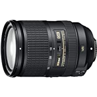 Nikon 尼康 AF-S 尼克尔 18-300 f/3.5-5.6G ED VR 镜头