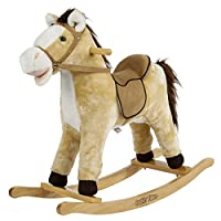 Rockin' Rider Derby Rocking Horse Ride On