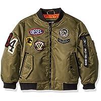 Diesel 迪赛男孩外套夹克(更多款式可选)