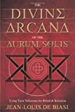 The Divine Arcana of the Aurum Solis: Using Tarot Talismans for Ritual and Initiation