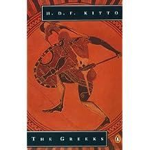 The Greeks (Penguin History) (English Edition)