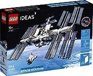 LEGO 乐高 创意系列 国际太空站 21321