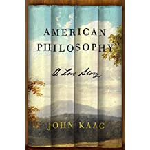 American Philosophy: A Love Story (English Edition)