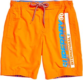Superdry 男式沙滩裤