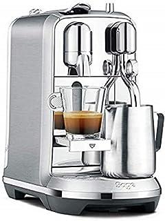 Nespresso Sage Creatista Plus 拉丝不锈钢