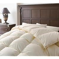 【羽绒被】波兰产 白妈妈装鹅绒 95% 毛毯 PM510M-KL NA(本色230x230cm)