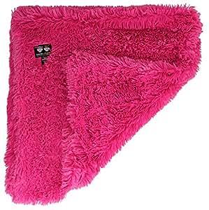 BESSIE 和 barnie 宠物毛毯 XS 棒棒糖 / 棒棒糖无褶皱