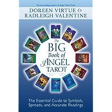 The Big Book of Angel Tarot (English Edition)