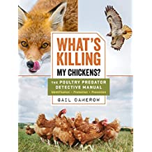 What's Killing My Chickens?: The Poultry Predator Detective Manual (English Edition)