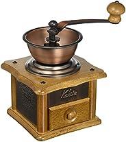 Kalita 铜板磨坊手咖啡研磨机 AC-1 Kalita (Carita)