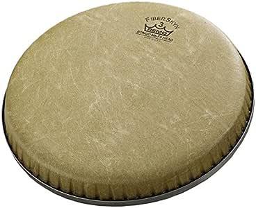"""Remo Bongo Drumhead, R-Series, 8.80"""", FIBERSKYN®"""