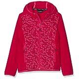 CMP 女孩针织羊毛夹克
