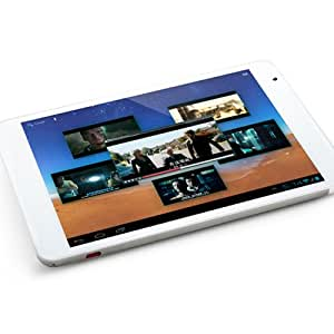 Ramos/蓝魔X10(16G) 四核7.85寸平板电脑 IPS高清屏超薄 全网首发+送充电器