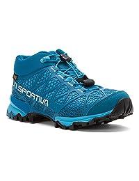 La Sportiva Women's Synthesis Mid GTX Hiking Shoe