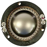 Seismic Audio SA-DR6-16 Ohm 替换隔膜 - 兼容 - JBL 2425、2426、2427 和 2420 驱动器