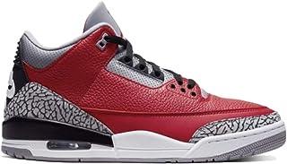 Nike 耐克 男式 Air Jordan 3 Retro U 篮球鞋
