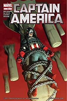 """Captain America (2011-2012) #4 (English Edition)"",作者:[Brubaker, Ed]"