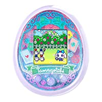 Tamagotchi On - Magic Wonder Garden - Lavender