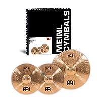 Meinl Cymbals 镲片多种套装 (HCSB1418)