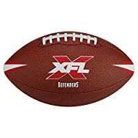 Team Issue XFL DC Defenders 仿真足球