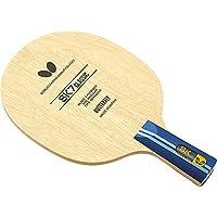 蝴蝶(Butterfly) 乒乓球 拍 SK7经典-CS 笔架 中国式 7张组合板 23910