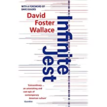 Infinite Jest (English Edition)