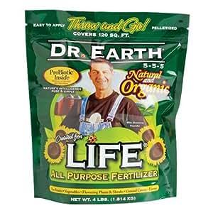 LIFE All Purpose Fertilizer 40 Pounds