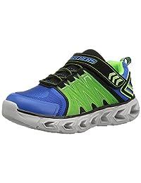 Skechers 儿童 ' hypno-flash 2.0运动鞋