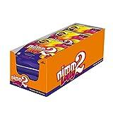 Nimm2 Lolly 维生素水果棒棒糖 12支, 6包装(6 x 120 g)