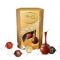 Lindt瑞士莲软心精选巧克力200g(意大利进口)