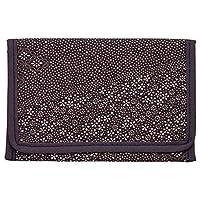 修斋(Syusai) 小茶巾装 紫色 尺寸:7.5x11.5cm(外装) 新茶巾装 真丝