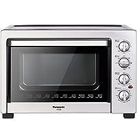 Panasonic 松下 电烤箱 NB-H3800 家庭用38L大容量