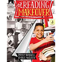 The Reading Makeover (Professional Resources) (English Edition)