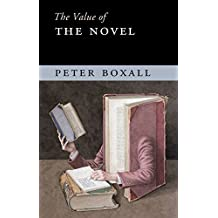 The Value of the Novel (English Edition)